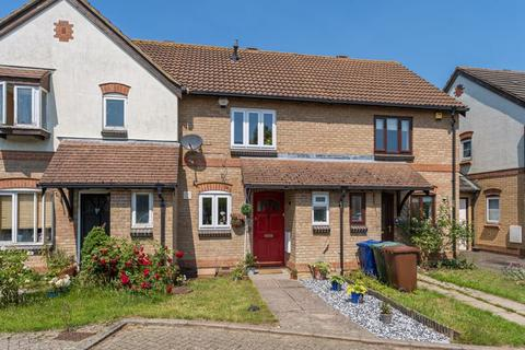 2 bedroom terraced house for sale - Hawksmead, Bicester