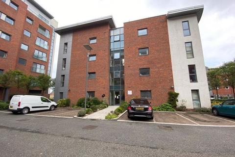 2 bedroom apartment to rent - The Reach, Leeds Street, Liverpool
