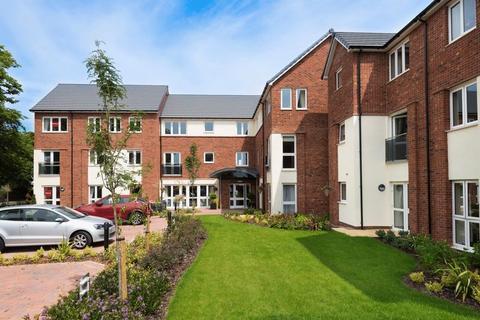 2 bedroom retirement property for sale - Grove Court, 20 Moor Lane, Crosby, L23 2AA