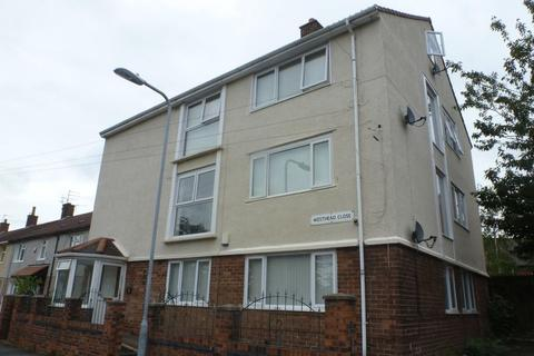 2 bedroom block of apartments for sale - Westhead Close, Kirkby