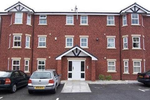 1 bedroom apartment - Charlton Court, Liverpool