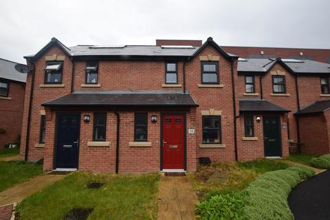 3 bedroom terraced house for sale - Bridgewater Wharf, Droylsden, Manchester
