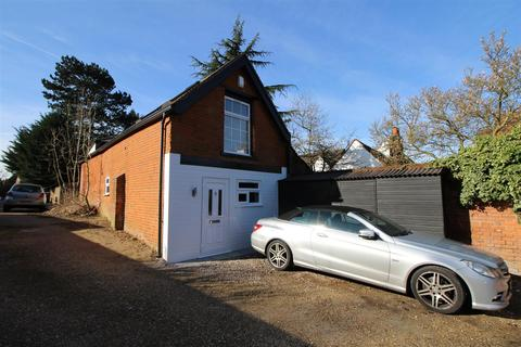 1 bedroom barn conversion to rent - Barnet Lane, Elstree, Borehamwood