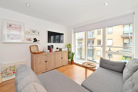 1 bedroom flat for sale - Caspian Wharf, Bow, Docklands, London