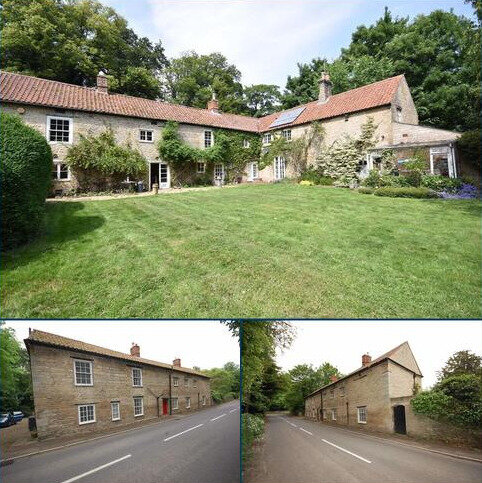 6 bedroom detached house to rent - Main Street, South Rauceby