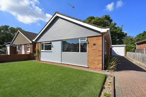 2 bedroom detached bungalow for sale - Leatt Close, Broadstairs, CT10