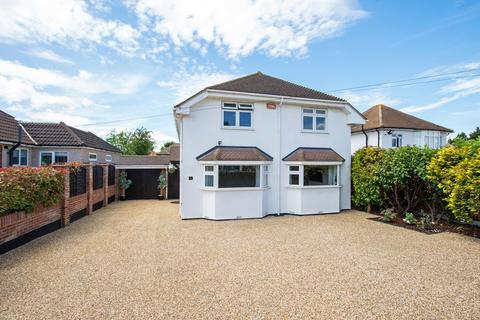 4 bedroom detached house for sale - Beechenlea Lane, Swanley Village, BR8