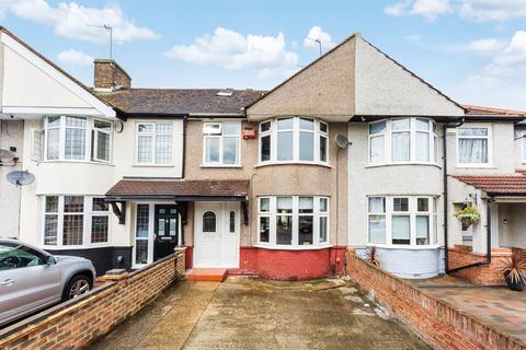 4 bedroom terraced house for sale - Rowley Avenue, Sidcup, DA15