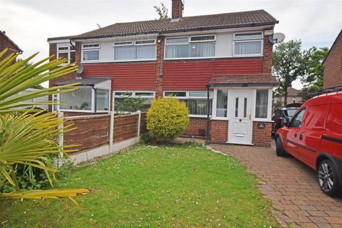 3 bedroom semi-detached house for sale - Addison Drive, Middleton, Manchester