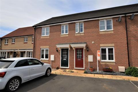 3 bedroom terraced house for sale - Farrer Way, Barleythorpe