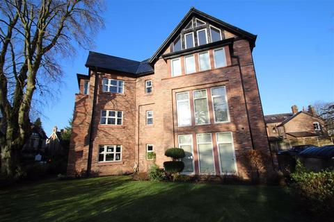 2 bedroom apartment to rent - Ashley Road, Hale, Altrincham