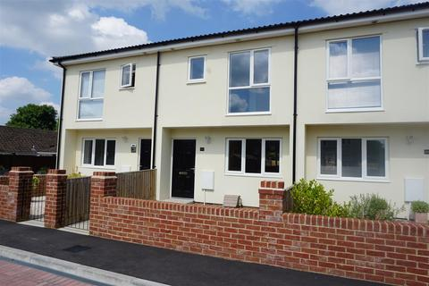3 bedroom terraced house for sale - Rowland Mews Trowbridge