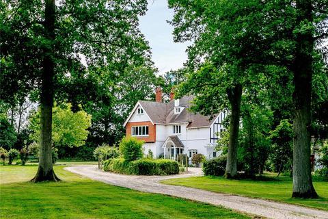 6 bedroom character property for sale - Isington Road, Isington, Alton, Hampshire, GU34