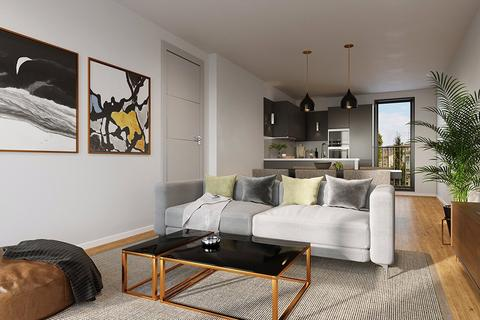 2 bedroom flat for sale - Plot 8 - The Works, Gilbert Street, Glasgow, G3