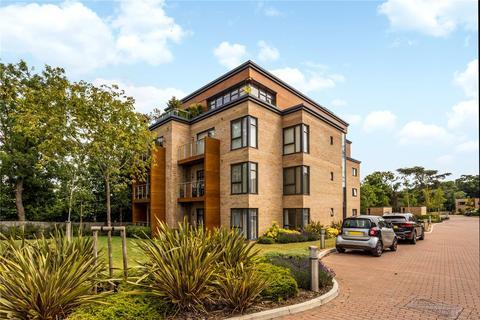 2 bedroom flat for sale - Mayflower House, Leckhampton Place, Cheltenham, Gloucestershire, GL53