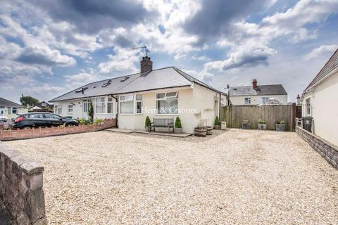 2 bedroom semi-detached bungalow for sale - Greenfield Avenue, Whitchurch, Cardiff