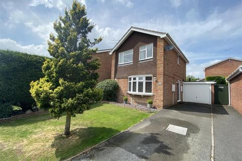 3 bedroom property for sale - Skiddaw Drive, Mickleover, Derby