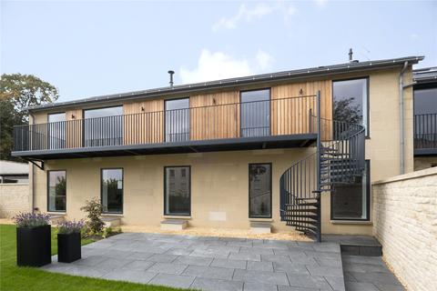 3 bedroom semi-detached house for sale - Somerset Lane, Bath, BA1