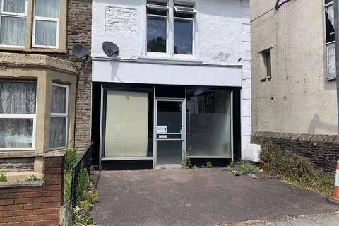 Shop to rent - High Street, Staple Hill, Bristol