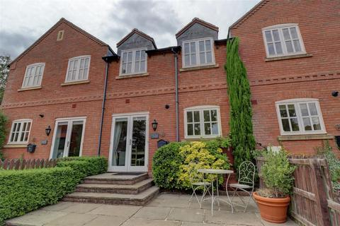 3 bedroom terraced house to rent - Shipston Road, Stratford-Upon-Avon