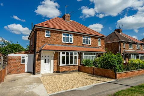 3 bedroom semi-detached house for sale - Green Lane, Acomb, York