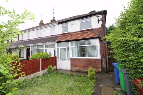 2 bedroom semi-detached house to rent - Melverley Road, Blackley, Manchester
