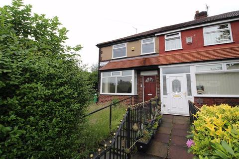2 bedroom semi-detached house to rent - Bromfield Avenue, Blackley, Manchester