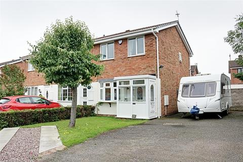 2 bedroom semi-detached house for sale - Rosewood Drive, New Invention, Willenhall