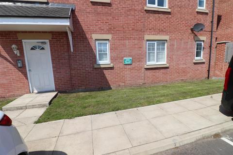 2 bedroom apartment for sale - Acklington Court, Ashington