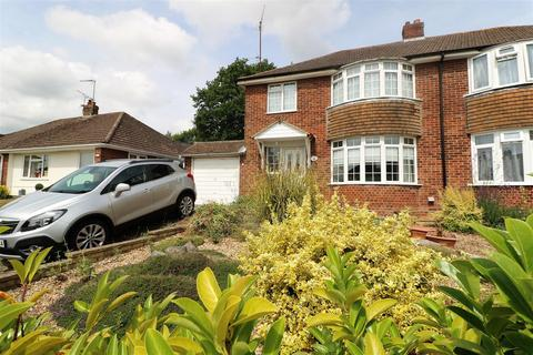 3 bedroom semi-detached house for sale - Ashbury Drive, Tilehurst, Reading