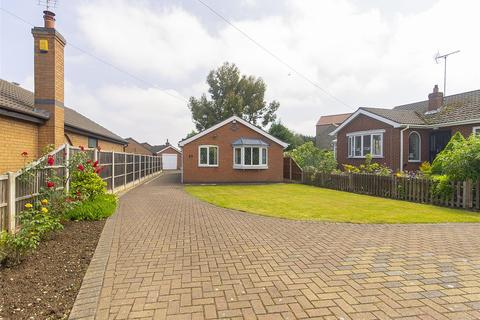 2 bedroom detached bungalow for sale - Welbeck Road, Bolsover, Chesterfield