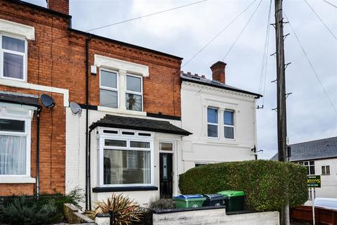 3 bedroom terraced house to rent - Abbey Road, Smethwick