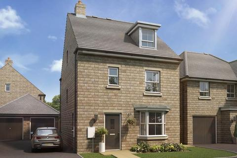 4 bedroom detached house for sale - Plot 20, BAYSWATER at Waddow Heights - DWH, Waddington Road, Clitheroe, CLITHEROE BB7