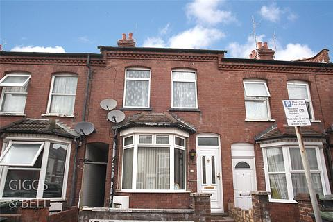 2 bedroom terraced house for sale - Dane Road, Luton, Bedfordshire, LU3