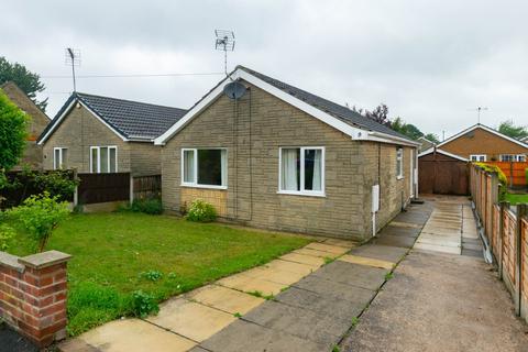 2 bedroom detached bungalow to rent - Eastfield Road,Epworth,Doncaster, DN9