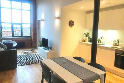 2 bedroom apartment to rent - Apartment , Elisabeth Mill, Elisabeth Gardens, Stockport