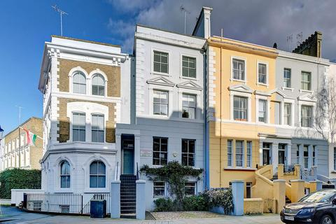 5 bedroom terraced house - Clarendon Road, Notting Hill, London, W11