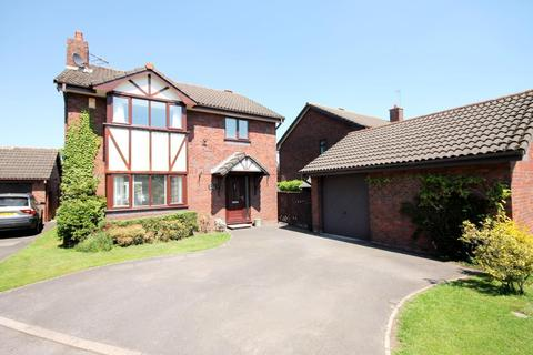 4 bedroom house for sale - The Orchards, Pickmere