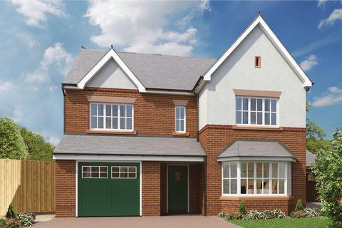 4 bedroom detached house for sale - Newbury at The Dunes, Lenton Avenue, Formby L37