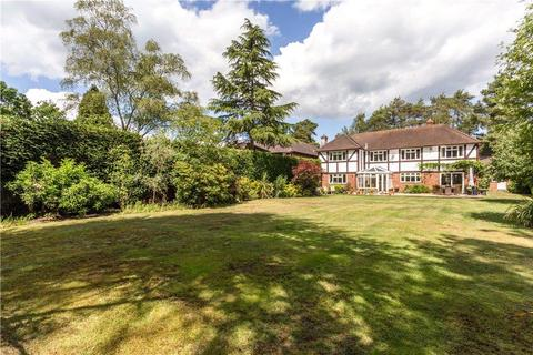 5 bedroom detached house for sale - Heather Drive, Ascot, Berkshire, SL5