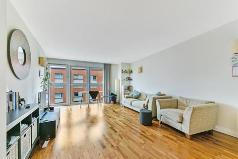 1 bedroom flat to rent - New Providence Wharf, Fairmont Avenue, London, E14