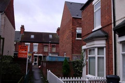 2 bedroom terraced house to rent - Henley Avenue, Hull