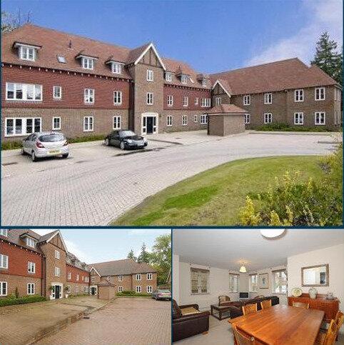 2 bedroom apartment to rent - Highgrove Avenue, Ascot, SL5