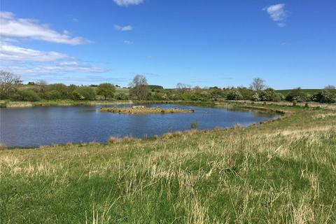 Land for sale - Morpeth, Northumberland