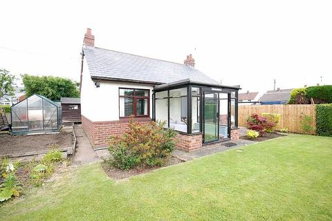 2 bedroom bungalow for sale - Fawdon Park Road, Fawdon