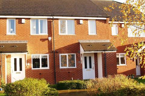 2 bedroom terraced house to rent - Foxglove Close Acocks Green Birmingham