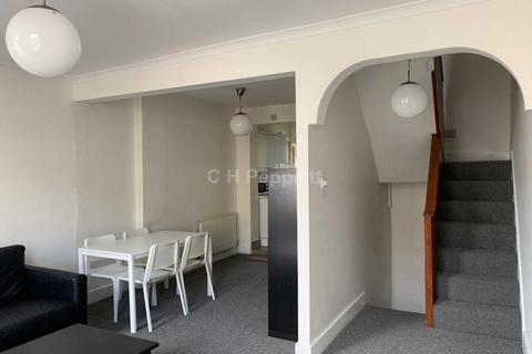2 bedroom apartment to rent - Plender Street, Camden Town, NW1