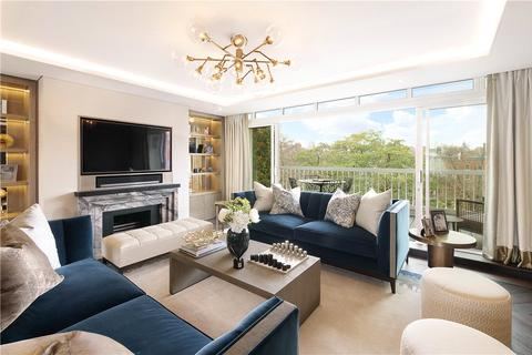 3 bedroom flat for sale - Clunie House, 4-7 Hans Place, London, SW1X