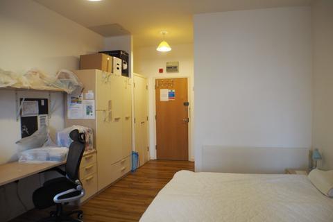 Studio for sale - Portland house Apartments, , Swansea, SA1 5HN