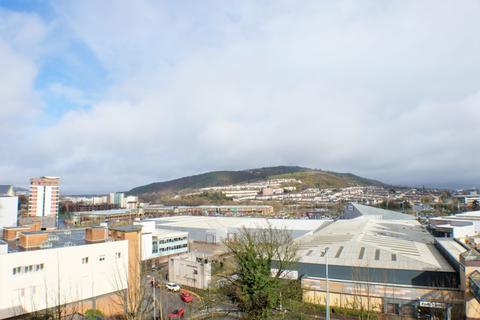 1 bedroom flat for sale - Castle Lofts, , Swansea, SA1 1JH